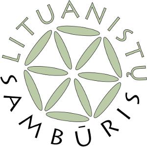 lituanistu samburis logo